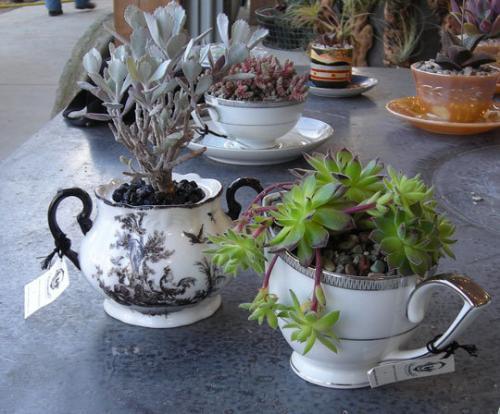 Las colecciones de tazas de te for Tazas de te inglesas